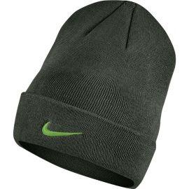 Nike BEANIE CUFFED UTILITY - Tréninková čepice