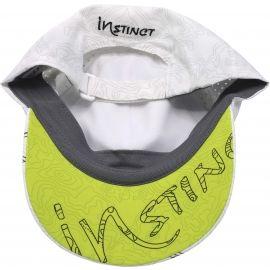 Instinct ELITE CAP - Běžecká kšiltovka