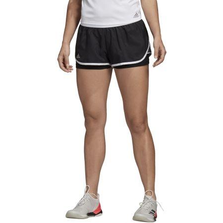 Dámské šortky - adidas CLUB SHORT - 3