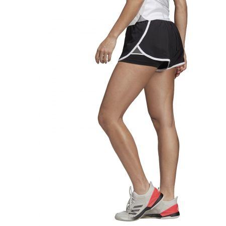 Dámské šortky - adidas CLUB SHORT - 5