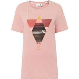 O'Neill LW AELLA T-SHIRT - Dámské tričko