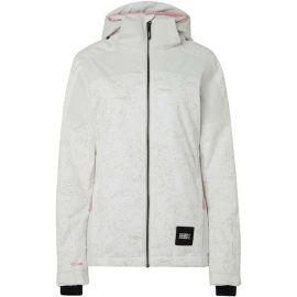 O'Neill PW WAVELITE JACKET - Dámská lyžařská/snowboardová bunda