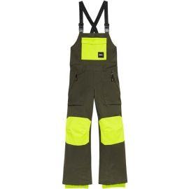 O'Neill PB BIB PANTS - Chlapecké snowboardové/lyžařské kalhoty