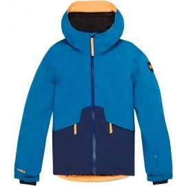 O'Neill PB QUARTZITE JACKET - Chlapecká lyžařská/snowboardová bunda