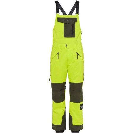 O'Neill PM ORIGINAL BIB PANTS - Pánské snowboardové/lyžařské kalhoty