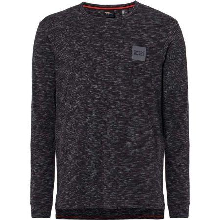 Pánské tričko s dlouhým rukávem - O'Neill LM SPECIAL ESS L/SLV T-SHIRT - 1