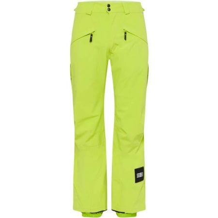 Pánské snowboardové/lyžařské kalhoty - O'Neill PM QUARTZITE PANTS - 1