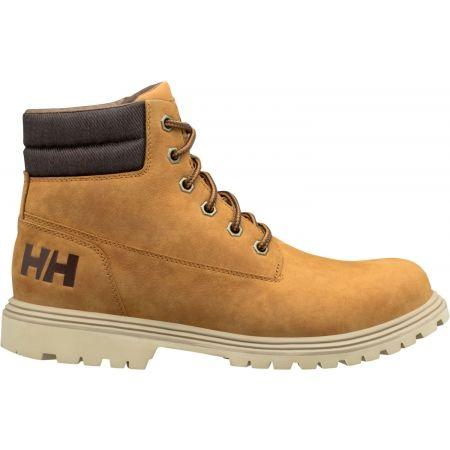 Helly Hansen FREMONT - Pánská zimní obuv