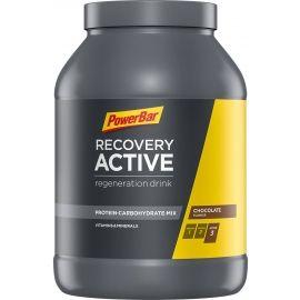 Powerbar RECOVERY ACTIVE CHOCOLATE - Proteinový nápoj