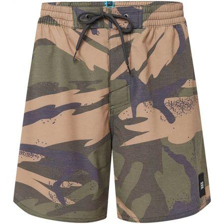 O'Neill PM STRUCKTURED SHORTS - Pánské šortky do vody