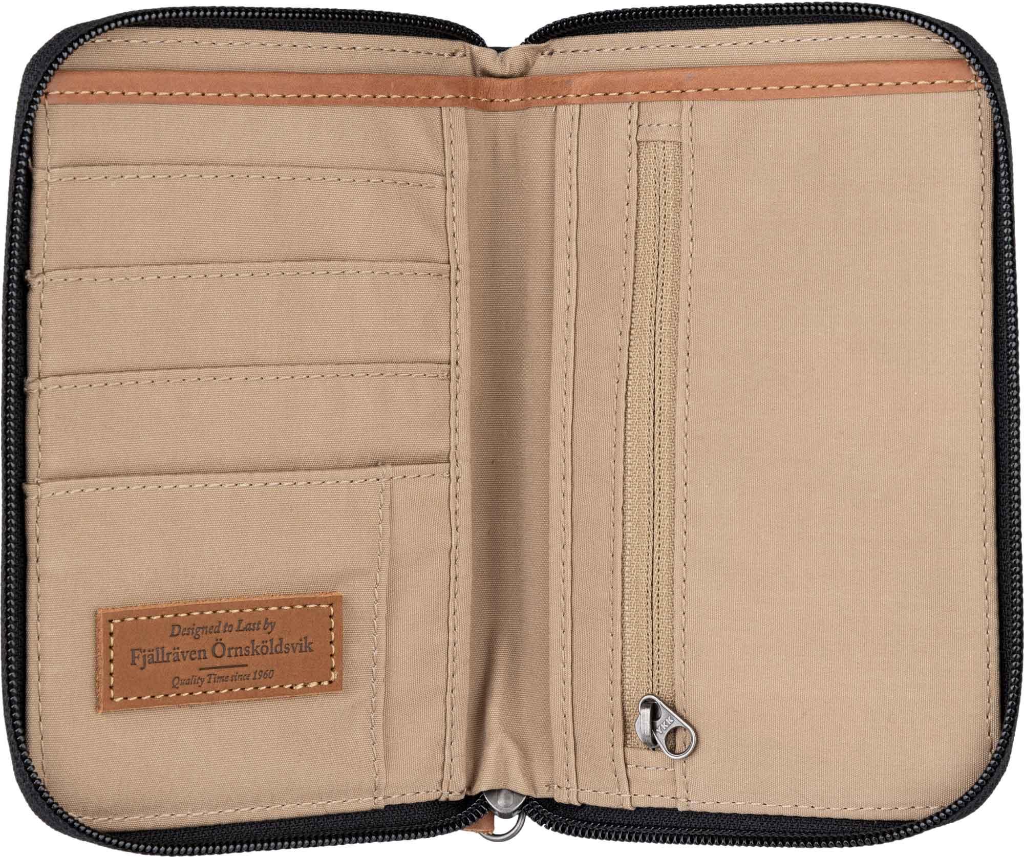 Unisex peněženka na doklady