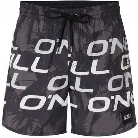 O'Neill PM STACKED SHORTS - Pánské koupací šortky