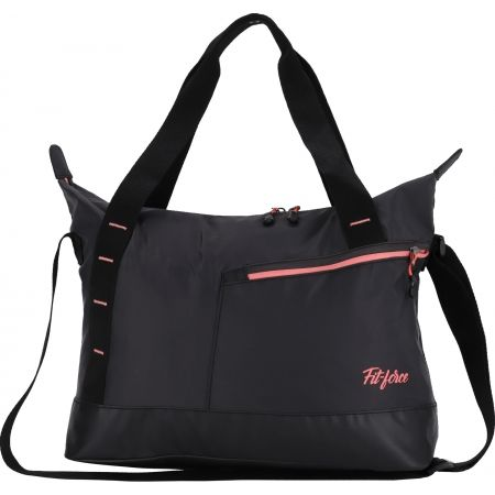 Dámská taška přes rameno - Fitforce AZALEA - 2