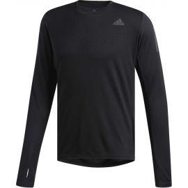 adidas OWN THE RUN LS - Pánské běžecké triko