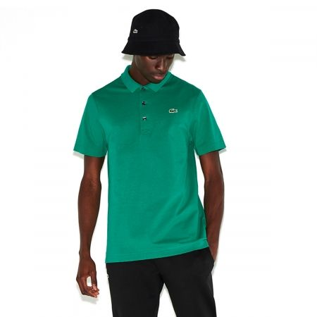 Lacoste MAN SHORT SLEEVES BEST POLO - Pánské polo tričko