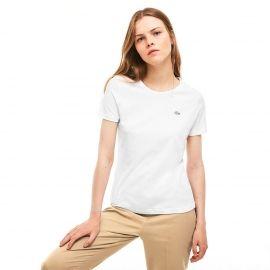 Lacoste WOMAN T-SHIRT - Dámské tričko