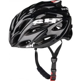 SH+ SHOT NX - Cyklistická helma