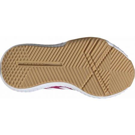 Dětská sálová obuv - adidas FORTAGYM K - 6