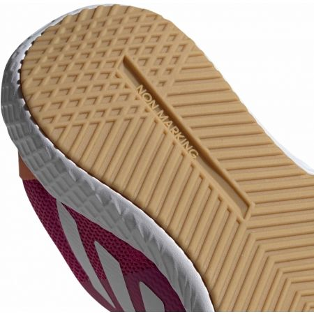 Dětská sálová obuv - adidas FORTAGYM K - 9