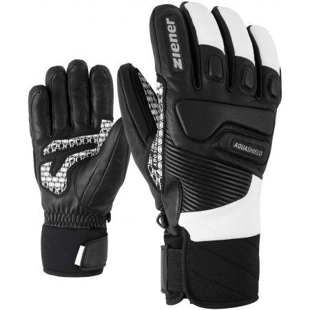 Ziener GISOR AS - Pánské rukavice