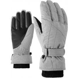 Ziener KARMA GTX + GORE PLUS WARM W - Dámské rukavice