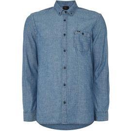O'Neill LM CHAMBRAY L/SLV SHIRT - Pánská košile