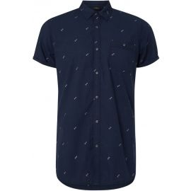 O'Neill LM ALLOVER SUMMER S/SLV SHIRT