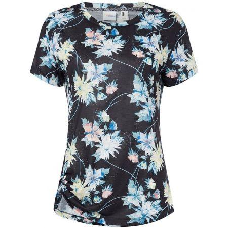 O'Neill LW SUBLIMATION PRINT T-SHIRT - Dámské tričko