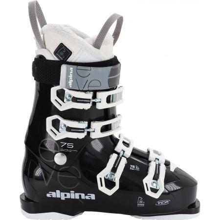 Alpina EVE 75 HEAT - Dámská sjezdová obuv