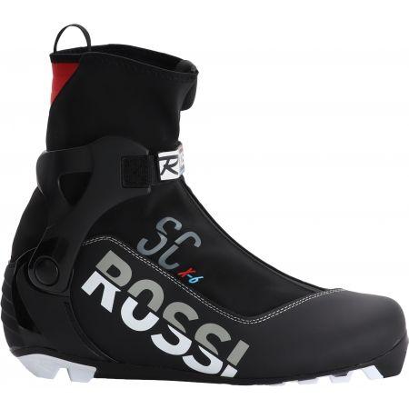Kombi obuv na běžky - Rossignol X-6 SC-XC - 1
