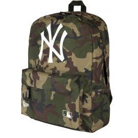New Era MLB STADIUM BAG NEW YORK YANKEES - Batoh