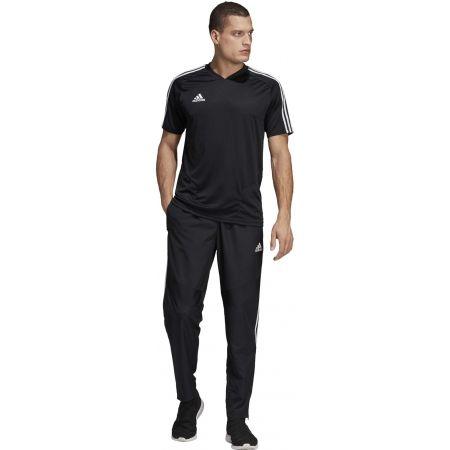 Pánské kalhoty - adidas TIRO 19 WOVEN - 4