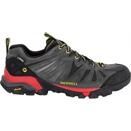 Pánská treková obuv - Merrell CAPRA GORE-TEX - 2