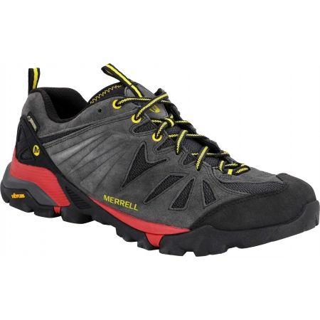 Pánská treková obuv - Merrell CAPRA GORE-TEX - 1
