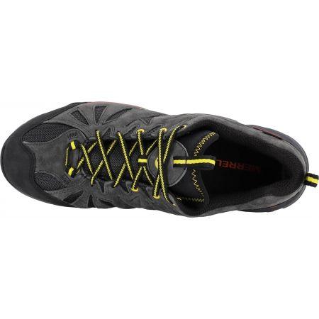Pánská treková obuv - Merrell CAPRA GORE-TEX - 5