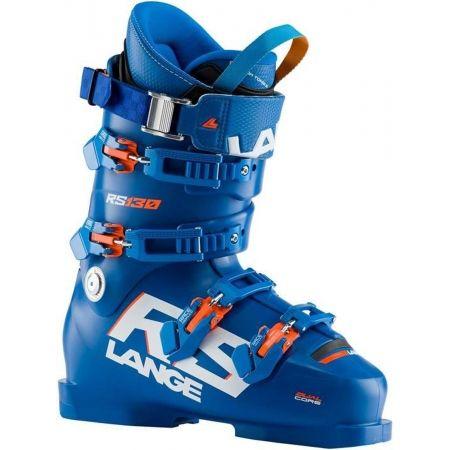 Lange RS 130 WIDE - Unisex lyžařská obuv