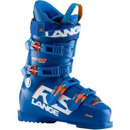 Lange RS 100 - Unisex lyžařská obuv