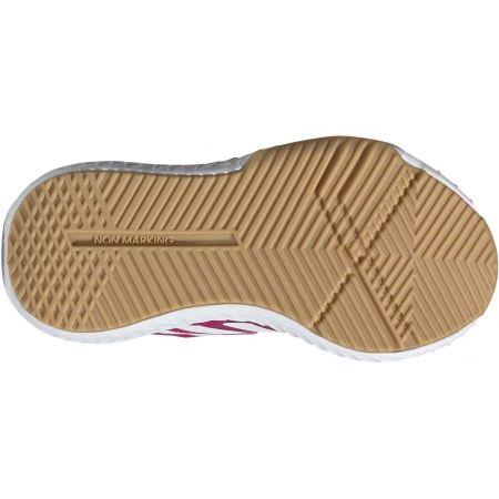 Dětská sálová obuv - adidas FORTAGYM CF K - 5