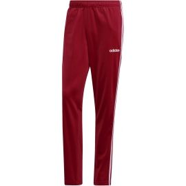adidas ESSENTIALS 3 STRIPES TAPERED PANT TRICOT
