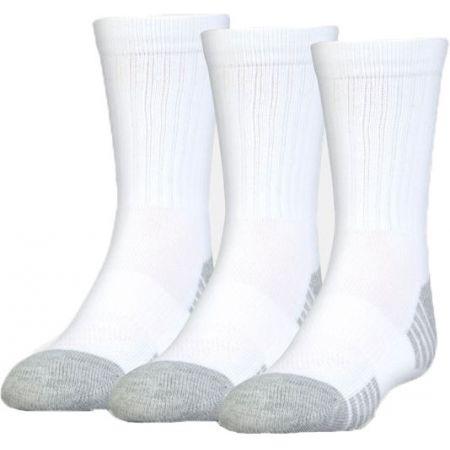 Under Armour HEATGEAR CREW - Unisexové ponožky