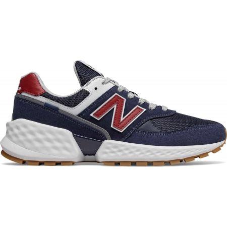 New Balance MS574ASN - Pánská volnočasová obuv