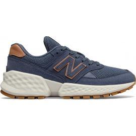 New Balance WS574ADB - Dámská volnočasová obuv