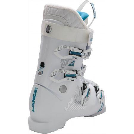 Lyžařské boty - Lange SX 70 W - 4