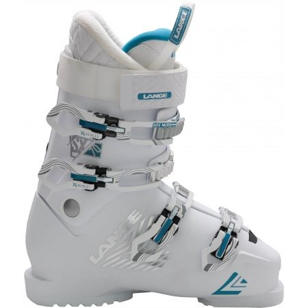Lyžařské boty - Lange SX 70 W - 2