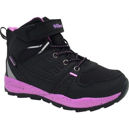 Willard COUGAR - Dětská zimní obuv