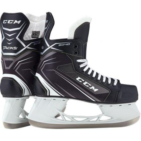 CCM TACKS 9040 YT - Dětské hokejové brusle
