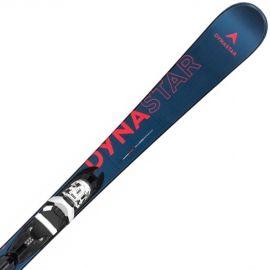 Dynastar TEAM SPEEDZONE KID-X + KID-X 4 B76 - Dětské sjezdové lyže
