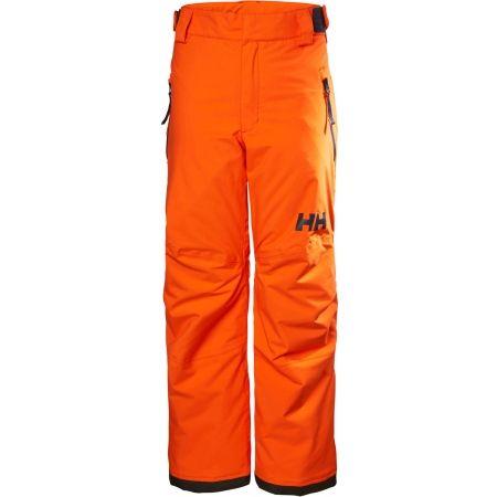 Helly Hansen JR LEGENDARY PANT - Dětské lyžařské kalhoty