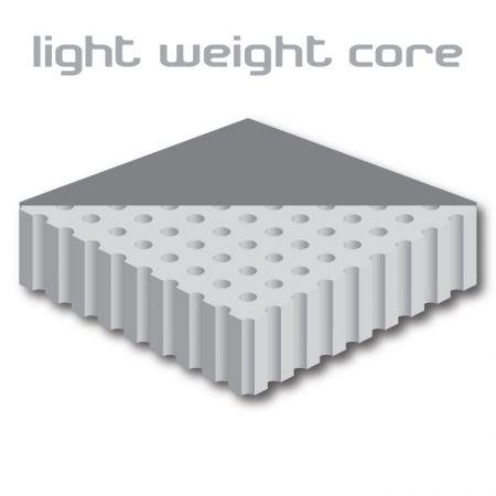 Samonafukovací matrace - Crossroad LITE + 183 - 5