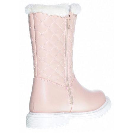 Dětská zimní obuv - Junior League MUNKFORS - 6